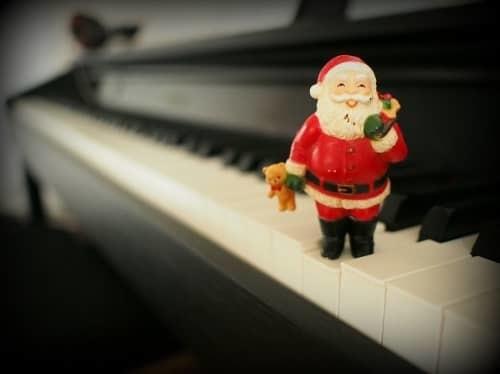 Pubquiz Kerstquiz Kerstmuziek