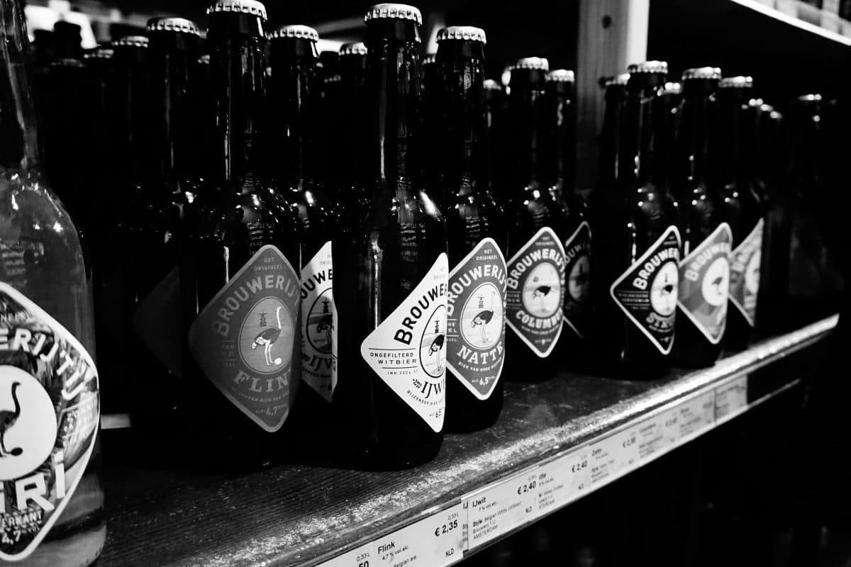 Toegankelijke bierproeverij op locatie met pubquiz