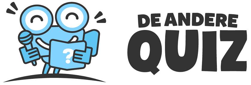 Pubquiz online bedrijfsuitje met De Andere Quiz met hilarische filmpjes en een grote dosis humor