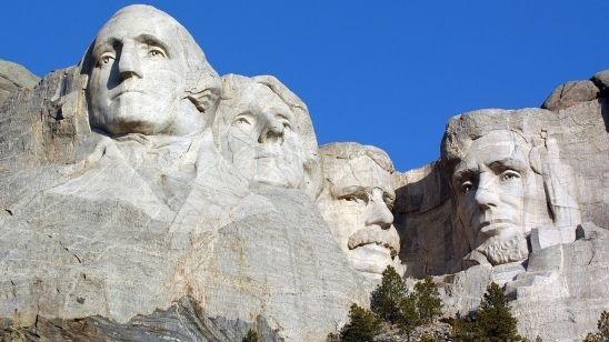 Pubquiz vraag over nieuwe president Amerika afgelopen jaar
